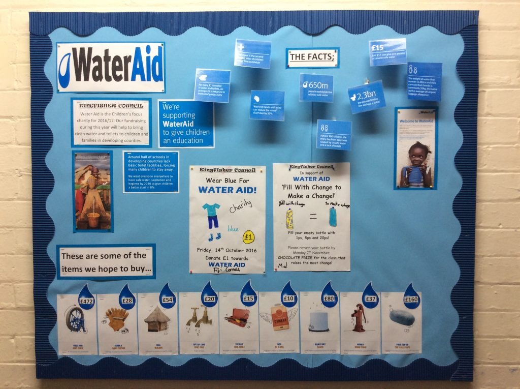 water-aid